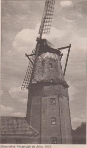 Altenoyther Mühle 1935 V+L Nr. 122 001